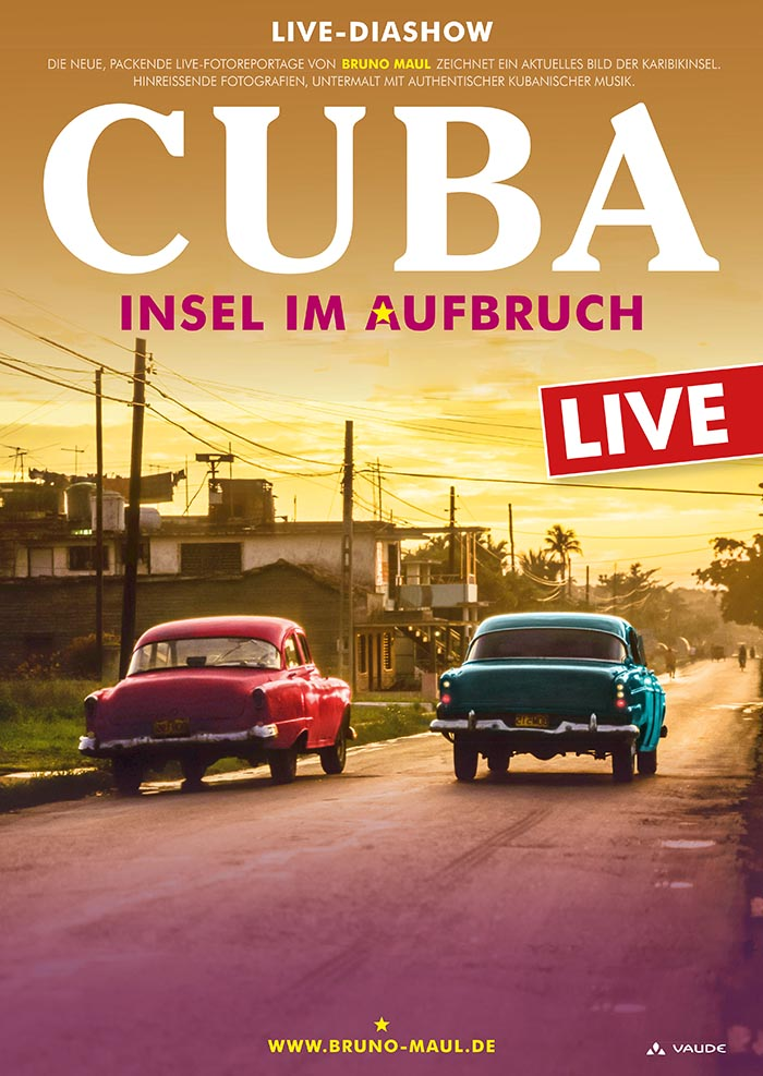 Kuba Plakat